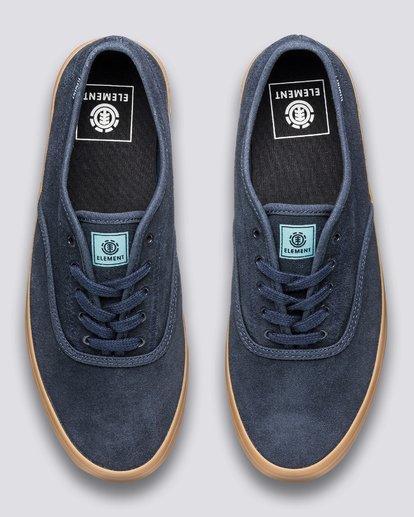 3 Passiph - Shoes for Men Blue U6PAS101 Element