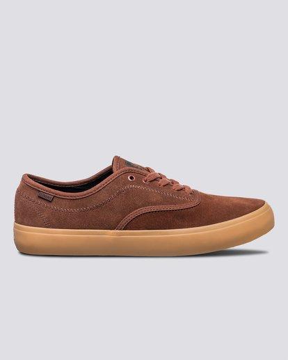 0 Passiph - Shoes for Men Red U6PAS101 Element