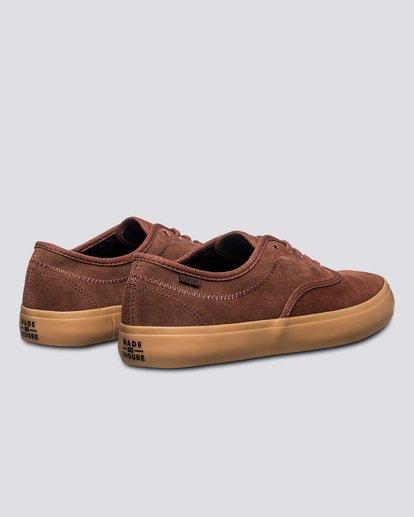 2 Passiph - Shoes for Men Red U6PAS101 Element
