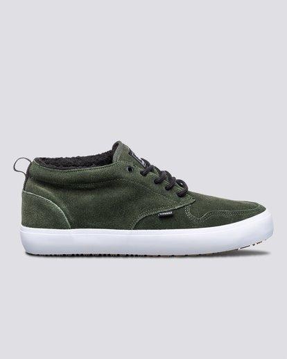 0 Wolfeboro Preston 2 - Shoes for Men Green U6PT2101 Element