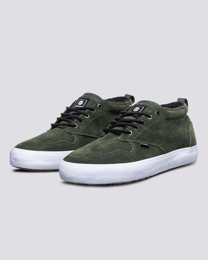 1 Wolfeboro Preston 2 - Shoes for Men Green U6PT2101 Element