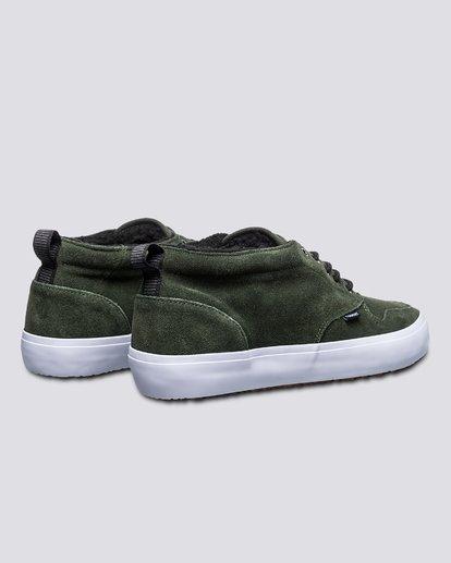 2 Wolfeboro Preston 2 - Shoes for Men Green U6PT2101 Element