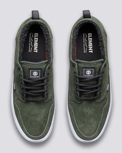 3 Wolfeboro Preston 2 - Shoes for Men Green U6PT2101 Element