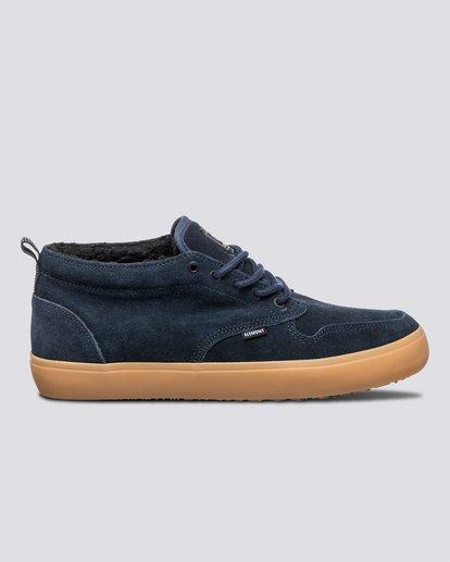 0 Wolfeboro Preston 2 - Schuhe für Männer Blau U6PT2101 Element