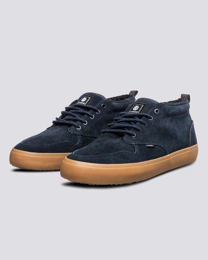 1 Wolfeboro Preston 2 - Schuhe für Männer Blau U6PT2101 Element