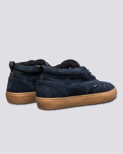2 Wolfeboro Preston 2 - Schuhe für Männer Blau U6PT2101 Element