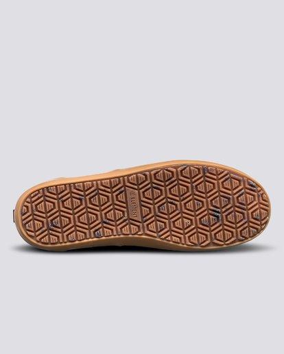 4 Wolfeboro Preston 2 - Schuhe für Männer Blau U6PT2101 Element