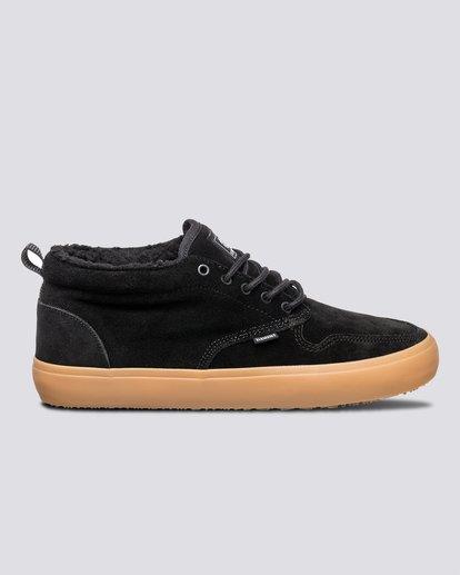 0 Wolfeboro Preston 2 - Schuhe für Männer Schwarz U6PT2101 Element