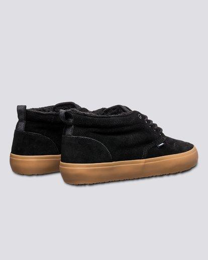 2 Wolfeboro Preston 2 - Schuhe für Männer Schwarz U6PT2101 Element