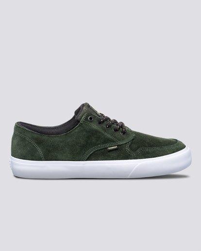 0 Topaz C3 - Recycled & Organic Shoes for Men Green U6TC3101 Element