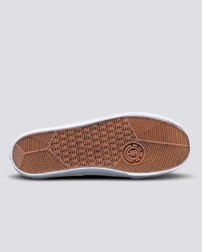 4 Topaz C3 - Recycled & Organic Shoes for Men Green U6TC3101 Element