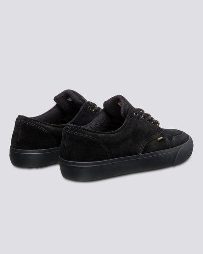 2 Topaz C3 - Recycled & Organic Shoes for Men Black U6TC3101 Element