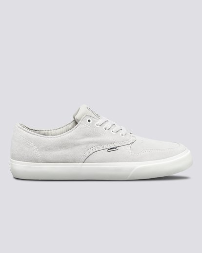 0 Topaz C3 - Recycled & Organic Shoes for Men White U6TC3101 Element