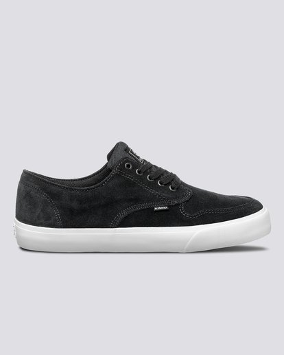 0 Topaz C3 - Recycled & Organic Shoes for Men Black U6TC3101 Element