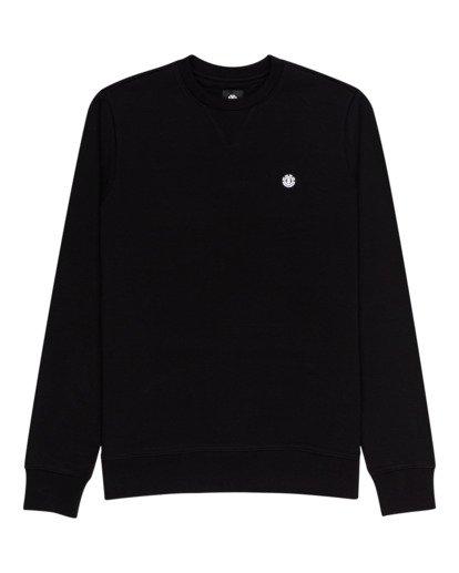 0 Cornell Classic - Sweatshirt for Unisex Black W1CRB5ELP1 Element