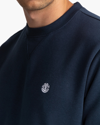 3 Cornell Classic - Sweatshirt for Unisex Blue W1CRB5ELP1 Element