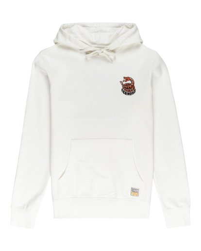 0 Timber! Pick Your Poison - Sudadera con capucha para Hombre Blanco W1HOE1ELP1 Element