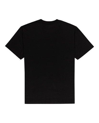 1 Prism Block - T-Shirt for Men Black W1SSI5ELP1 Element
