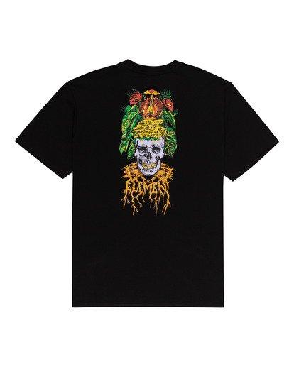 1 L'Amour Supreme Spectral - T-Shirt Black W1SSQ8ELP1 Element
