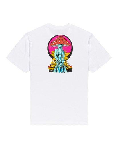 1 L'Amour Supreme Comantra - Camiseta Blanco W1SSR1ELP1 Element
