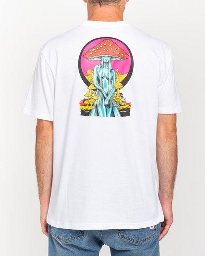 3 L'Amour Supreme Comantra - Camiseta Blanco W1SSR1ELP1 Element