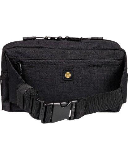 2 Recruit Street 5L - Waist Bag for Men Black W5BGA1ELP1 Element