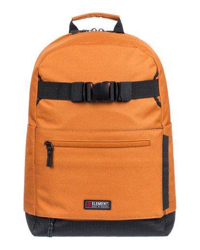 0 Vast Skate 20 L - Medium Backpack for Men Beige W5BPB5ELP1 Element