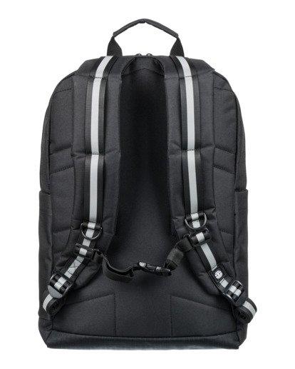 3 Vast Skate 20 L - Medium Backpack for Men Black W5BPB5ELP1 Element