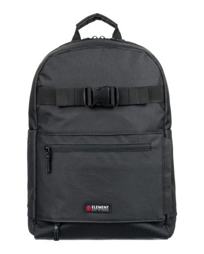 0 Vast Skate 20 L - Medium Backpack for Men Black W5BPB5ELP1 Element