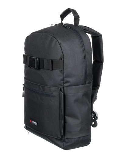 1 Vast Skate 20 L - Medium Backpack for Men Black W5BPB5ELP1 Element