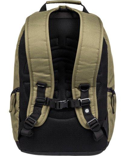 3 Mohave 30L - Large Backpack for Men Green W5BPB7ELP1 Element