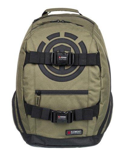 4 Mohave 30L - Large Backpack for Men Green W5BPB7ELP1 Element