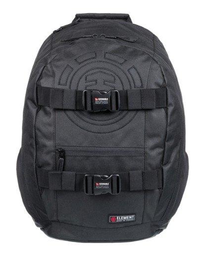 4 Mohave 30L - Large Backpack for Men Black W5BPB7ELP1 Element