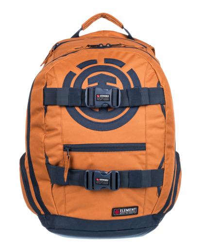 0 Mohave 30L - Large Backpack for Men Beige W5BPB7ELP1 Element