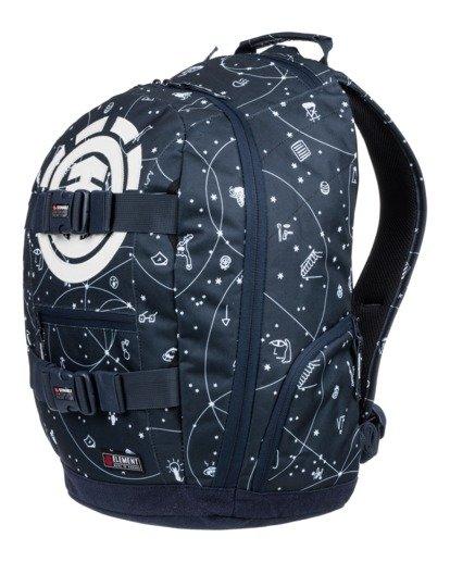 1 Mohave 30L - Large Backpack for Men Multicolor W5BPB7ELP1 Element