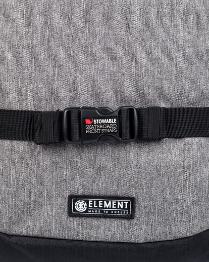2 Jaywalker 30L - Large Backpack for Men Grey W5BPB8ELP1 Element