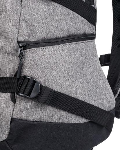 3 Jaywalker 30L - Large Backpack for Men Grey W5BPB8ELP1 Element