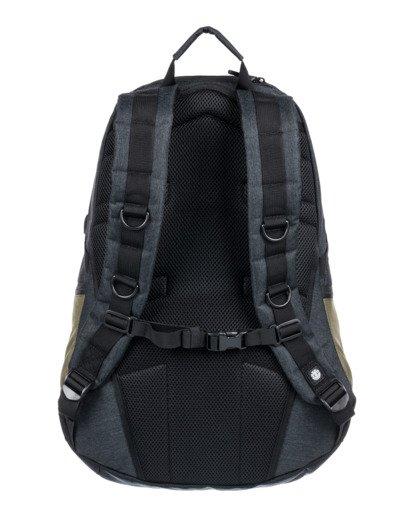 3 Jaywalker 30L - Large Backpack for Men Green W5BPB8ELP1 Element
