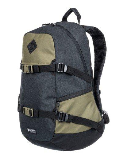 1 Jaywalker 30L - Large Backpack for Men Green W5BPB8ELP1 Element