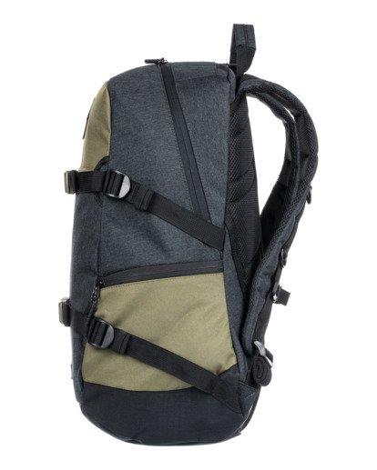 2 Jaywalker 30L - Large Backpack for Men Green W5BPB8ELP1 Element