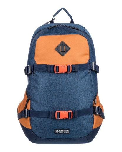 0 Jaywalker 30L - Large Backpack for Men Beige W5BPB8ELP1 Element