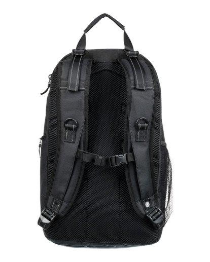 3 Scheme 30L - Großer Rucksack für Männer Schwarz W5BPC1ELP1 Element