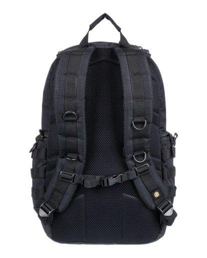 3 Cypress Recruit 26 L - Medium Backpack for Men Black W5BPC2ELP1 Element