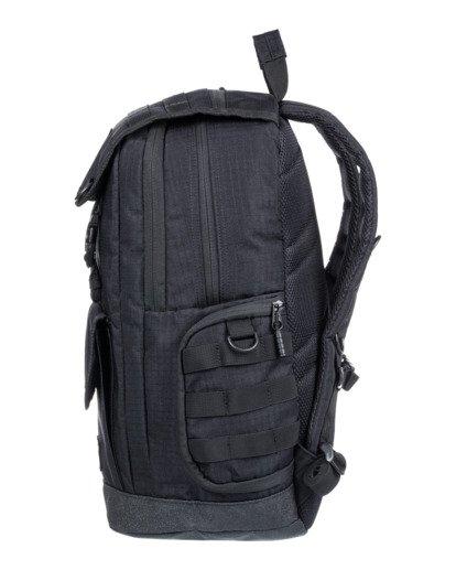 2 Cypress Recruit 26 L - Medium Backpack for Men Black W5BPC2ELP1 Element