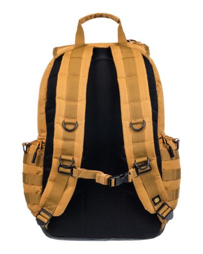 5 Cypress Recruit 26 L - Medium Backpack for Men Grey W5BPC2ELP1 Element