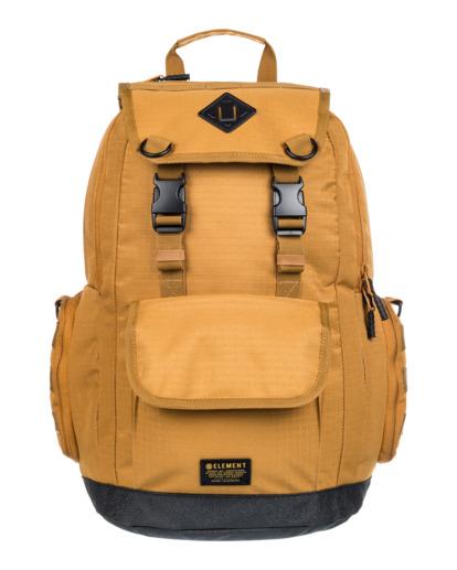 0 Cypress Recruit 26 L - Medium Backpack for Men Grey W5BPC2ELP1 Element