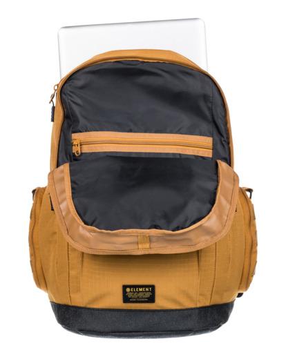 4 Cypress Recruit 26 L - Medium Backpack for Men Grey W5BPC2ELP1 Element
