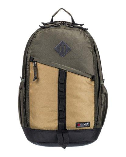 0 Cypress 26L - Medium Backpack for Men Green W5BPC3ELP1 Element