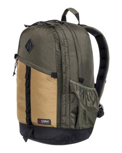 1 Cypress 26L - Medium Backpack for Men Green W5BPC3ELP1 Element