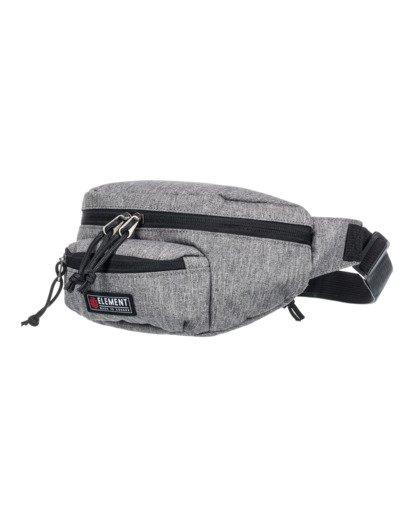 1 Posse 3L - Bum Bag for Men Grey W5ESA4ELP1 Element